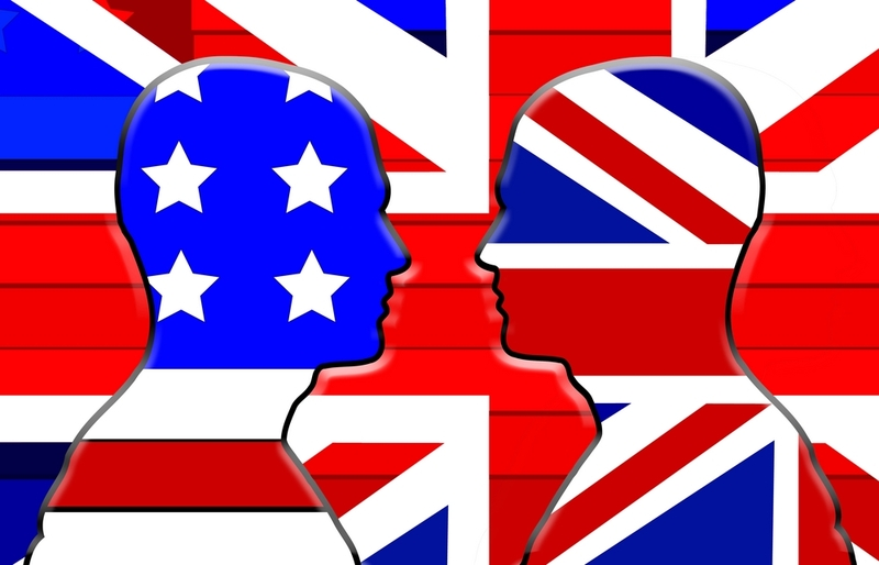 a look at the alliance between the british and the united states of america Barr looks at the sometimes contentious relationship of the two gre  gives us a  well written, well researched account of the relationship between britain and the .