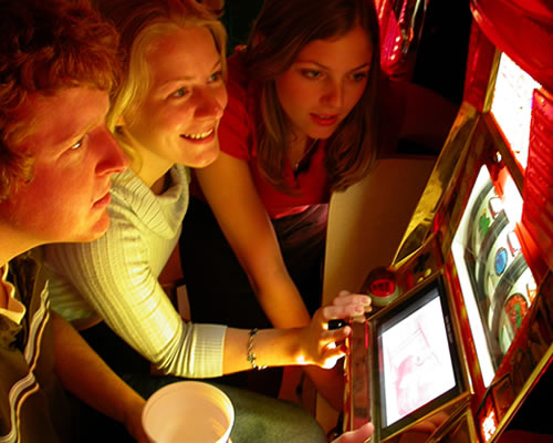 gambling addiction in today s society